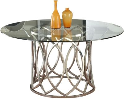 Chintaly Courtney Dining Table Only