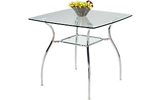 Chintaly Daisy Dining Table
