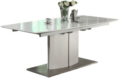 Chintaly Elizabeth Extendable Table Only