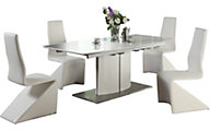 Chintaly Elizabeth Table & 4 Chairs