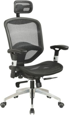 Chintaly Ergonomic Desk Chair