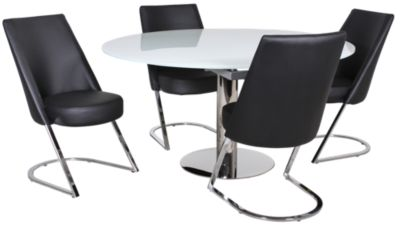 Chintaly Tami Table & 4 Chairs