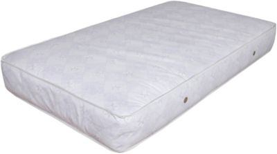Childrens Products Tranquility Super Firm Crib & Toddler Mattress