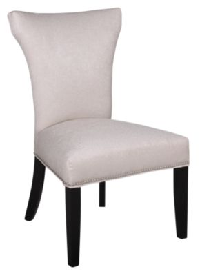 C.M.I. Upholstered Chair