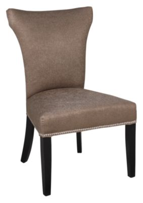 C.M.I. Upholstered Parsons Chair