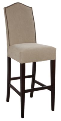 C.M.I. Upholstered Bar Stool