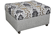 Craftmaster F9432 Collection Storage Ottoman