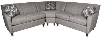 Craftmaster 7864 Collection 3-Piece Sectional