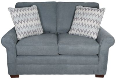 Craftmaster 7523 Collection Loveseat
