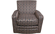 Craftmaster 7069 Collection Swivel Chair