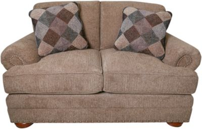 Craftmaster 7542 Collection Loveseat