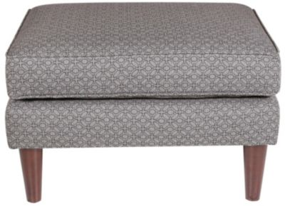 Craftmaster 7651 Collection Ottoman