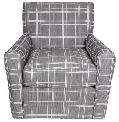 Craftmaster 7421 Collection Swivel Chair