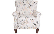 Craftmaster 7421 Collection Accent Chair