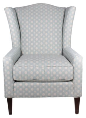 Craftmaster 7310 Collection Wing Accent Chair