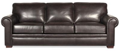 Craftmaster Savoy 100% Leather Sofa