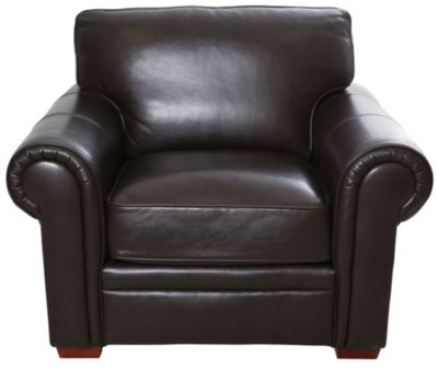 Craftmaster Savoy 100% Leather Chair