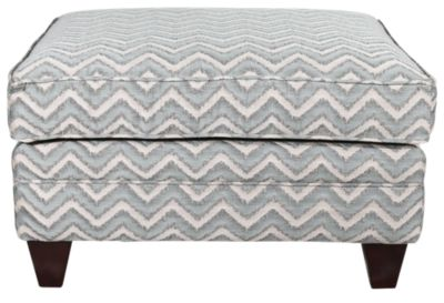 Craftmaster 7388 Collection Ottoman