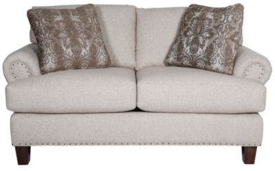 Craftmaster Urban Elements Loveseat