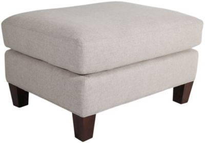 Craftmaster Urban Elements Ottoman