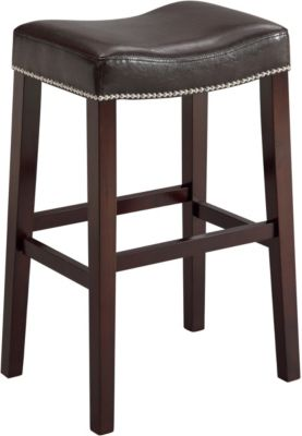 Crown Mark Nadia Bar Stool