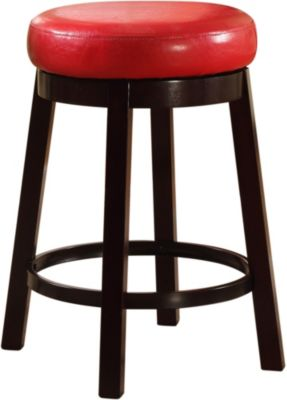 Crown Mark Wendy Swivel Counter Stool