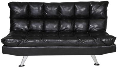 Crown Mark Sundown Convertible Sofa