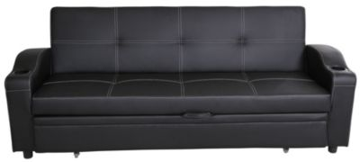 Crown Mark Easton Adjustable Sofa