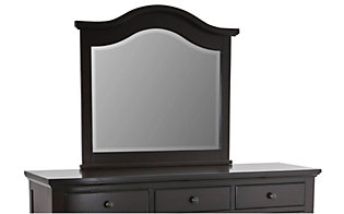Crown Mark Sommer Mirror