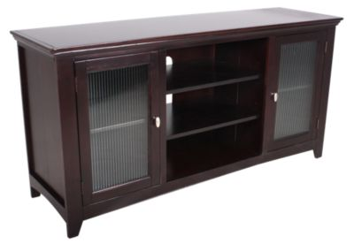 Crown Mark Jeffery TV Console