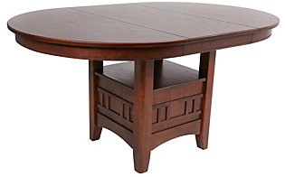 Crown Mark Empire Table