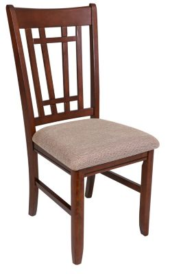 Crown Mark Empire Side Chair