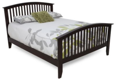 Crown Mark Lawson Queen Bed