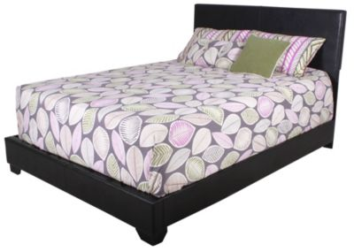 Crown Mark Erin King Bed