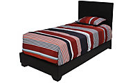 Crown Mark Erin Twin Bed