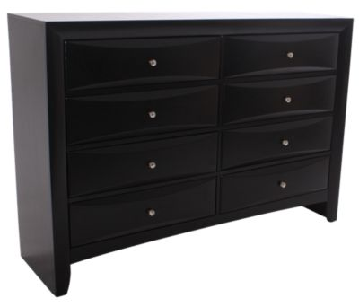Crown Mark Emily Dresser