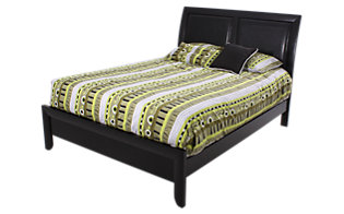 Crown Mark Emily Queen Bed
