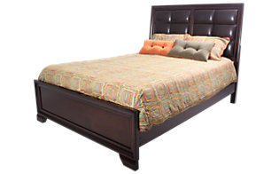 Crown Mark Jacob King Bed