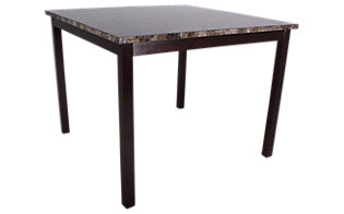 Crown Mark Pompeii Counter Table