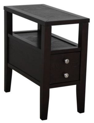 Crown Mark Matthew Chairside Table