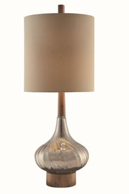 Crestview Flash Back Table Lamp