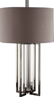 Crestview Tensdale Table Lamp