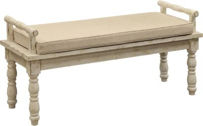 Crestview Cottage Bench