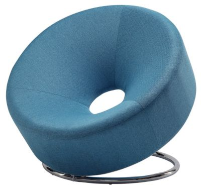 Coaster 902 Collection Donut Chair