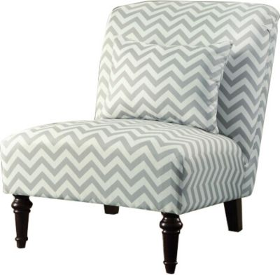 Coaster 902 Collection Accent Slipper Chair