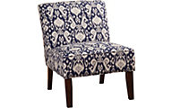 Coaster 900 Collection Accent Slipper Chair