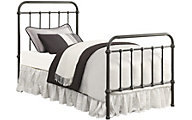 Coaster Livingston Twin Metal Bed