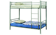 Coaster Denley Twin/Twin Metal Bunk Bed