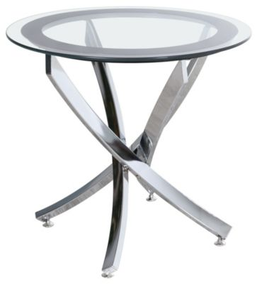 Coaster 7025 Collection End Table
