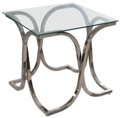 Coaster 7019 Collection End Table